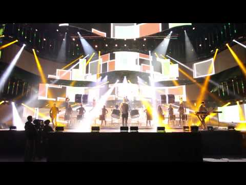 Behind the Scenes with Jacob Hoggard at the 2015 JUNO Awards