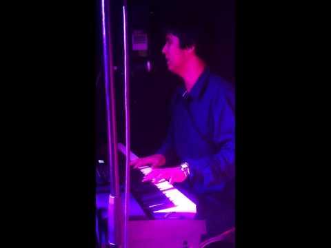 Una canción de amor - gianmarco cover by Miguel roa