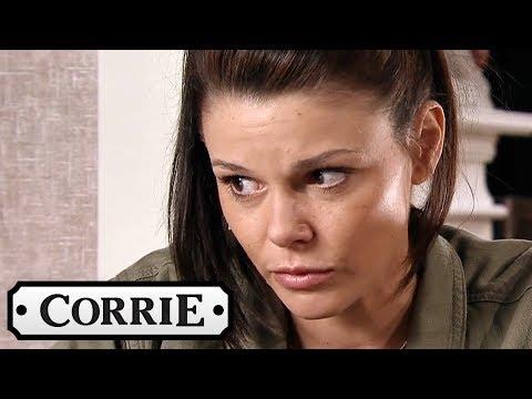 Does Kate Have Feelings for Rana Too? - Coronation Street