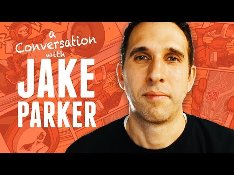 The JAKE PARKER Interview | Kesh
