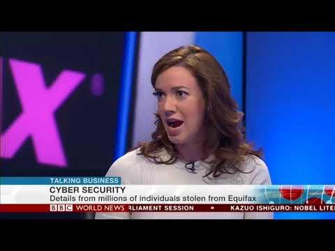 Hare Business BBC World News 05October2017