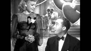 Bing Crosby -- Happy Holiday.wmv