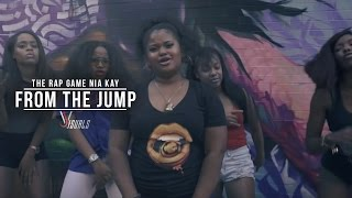The Rap Game Nia Kay - From The Jump (Prod. B Curical) (Official Video) Shot By @JVisuals312
