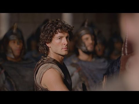 Ariadne travels to Aegina - Atlantis: Series 2 Episode 4 Preview - BBC One