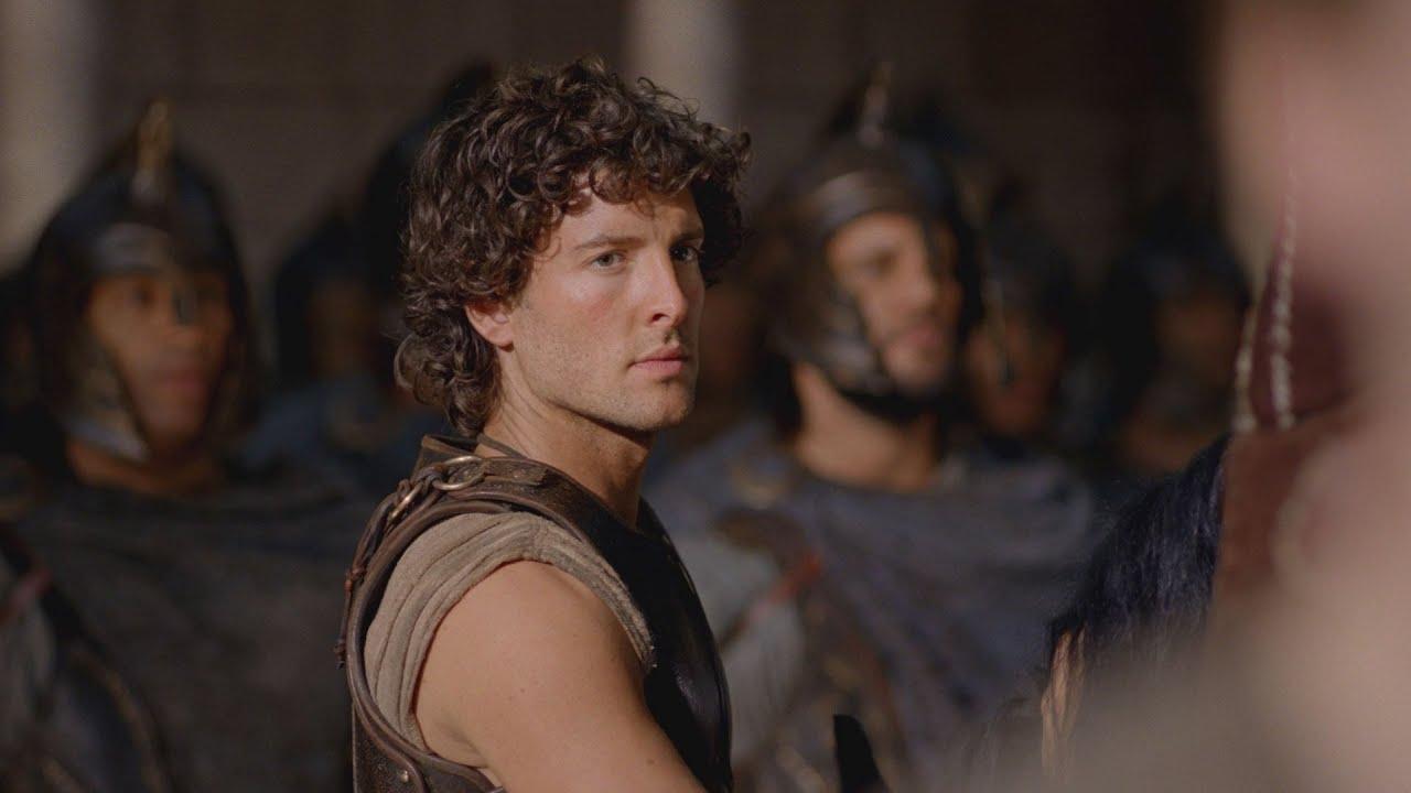 Download Ariadne travels to Aegina - Atlantis: Series 2 Episode 4 Preview - BBC One