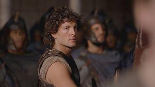 Ariadne travels to Aegina - Atlantis: Series 2 Episode 4 Preview - BBC One