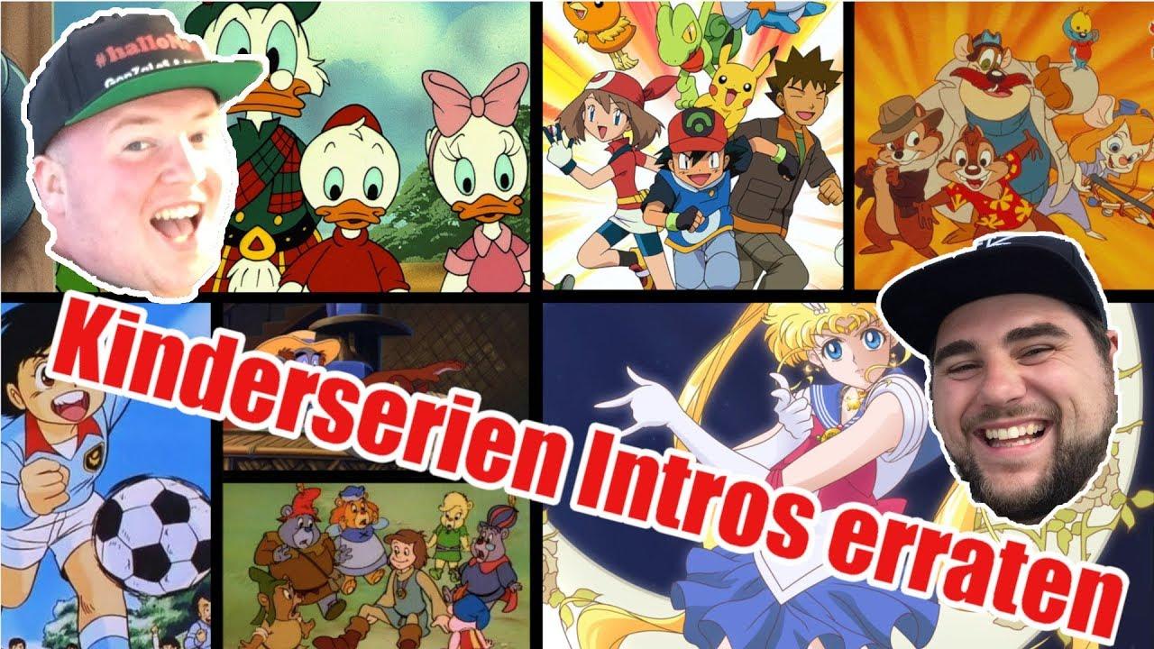 Kinderserien Stream