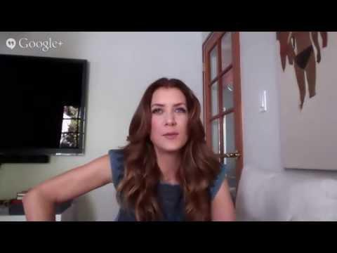 Gold Derby Q&A: Kate Walsh ('Fargo')