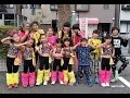 にしのみや市民祭り~2016~【M-Shining Dance】