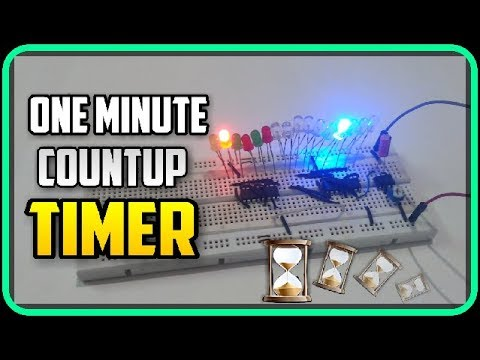 how to make a timer circuit