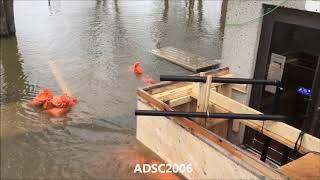 Lac Leamy Flood Gatineau Quebec 2019