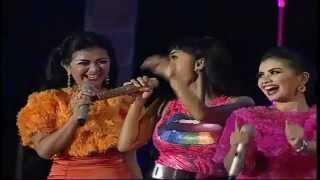 ALYANZI BAND Kawin Lagi Julia Perez feat 2Racun Youbi Sister @MNCTV RoadShow