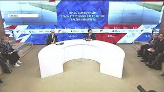Итоги дня. 09 декабря 2019 года. Информационная программа «Якутия 24»