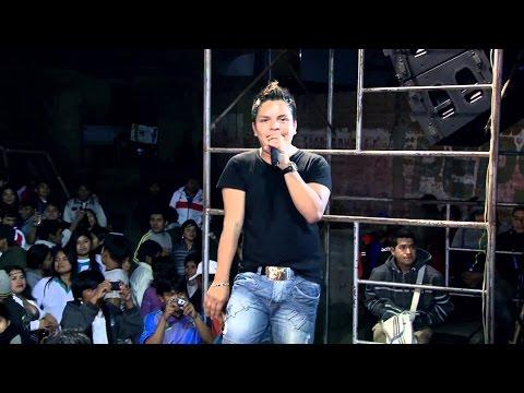 Concierto Corazon Serrano 2015 Primicias En Viru -Trujillo