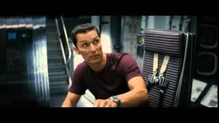 Trailer Dublado de Interstellar