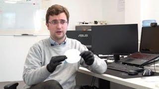 Empresa cede patente de filtros en mascarillas para luchar contra el coronavirus