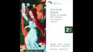 Vivaldi: Gloria - Gloria In Excelsis Deo
