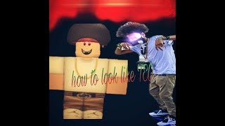 How to look like TEO in roblox! [First on yt!]