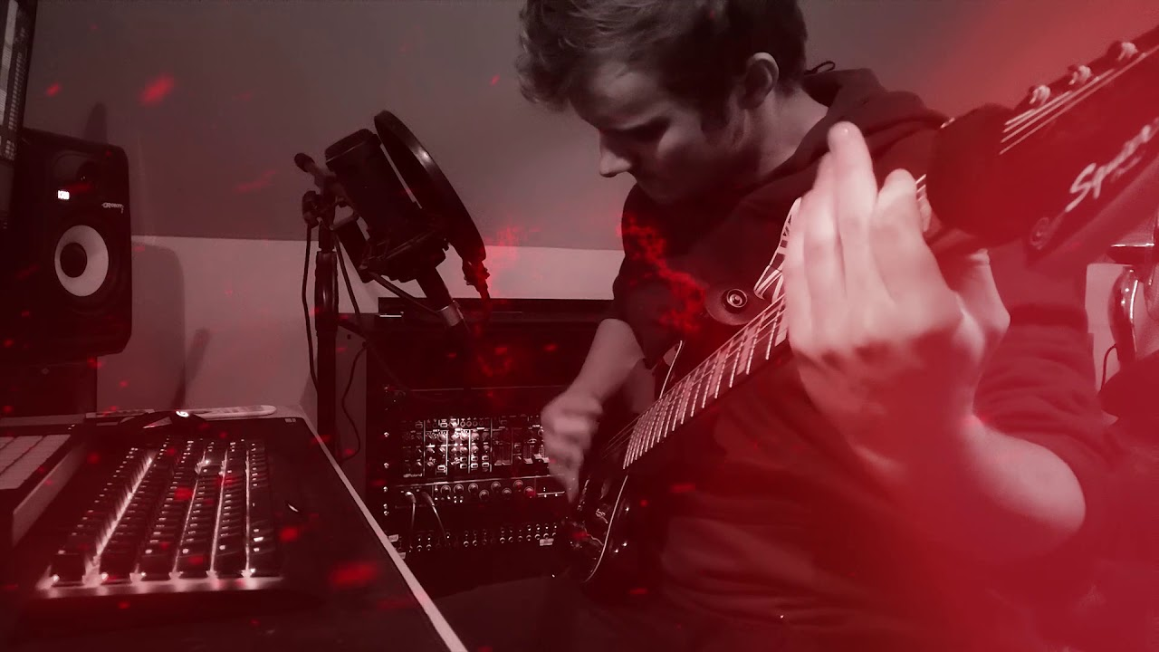 JST Toneforge Misha Mansoor | Metal Demo #1