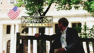 Meet The American Law Journal