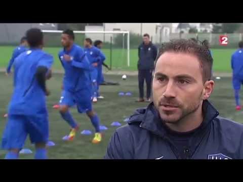 """""""Havre de foot"""" le feuilleton JT13h du 16 novembre 2012"""