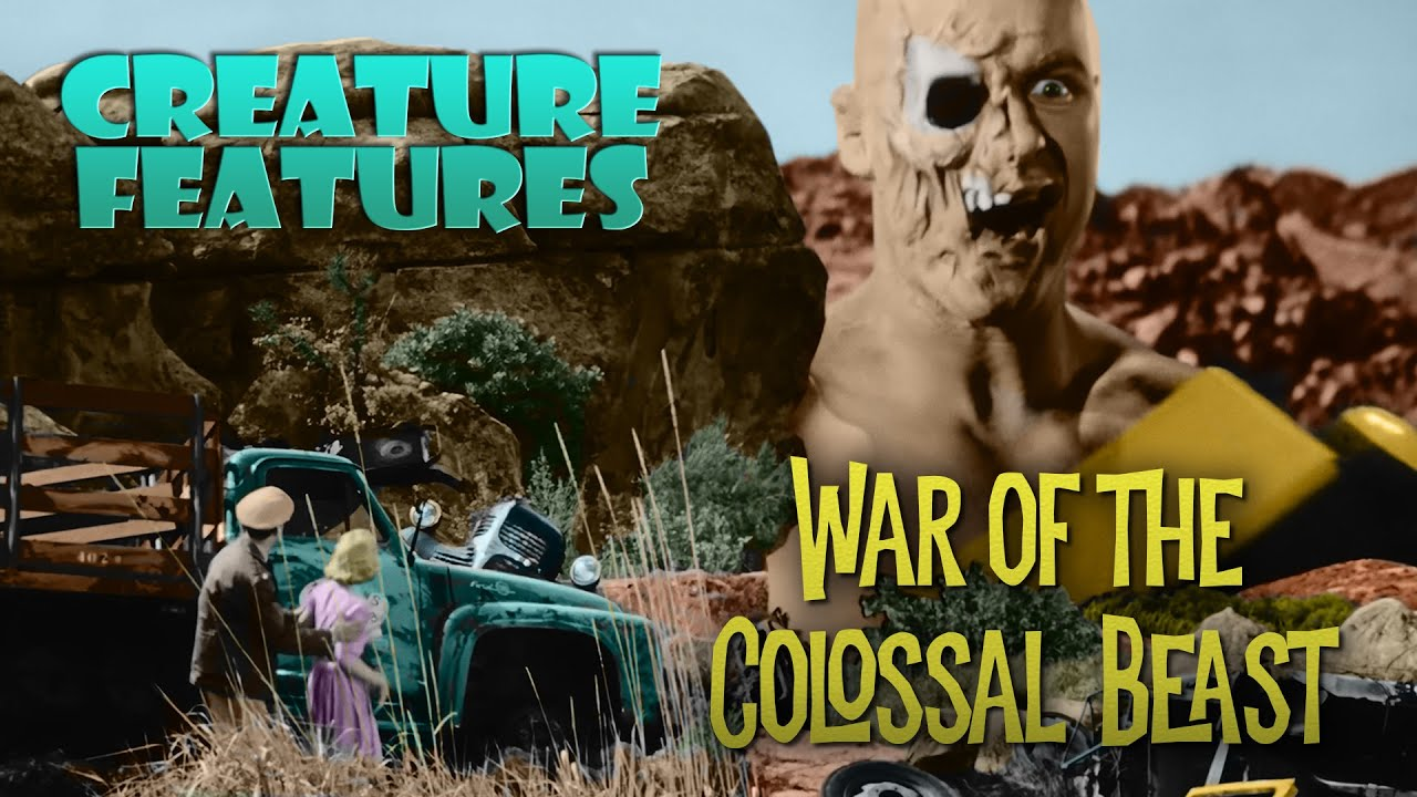 Mindy & War of the Colossal Beast