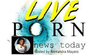 Porn News Today LIVE! Sheena Shaw, pregnancy allegations & John Stagliano