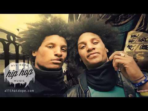 DJ BX - Funky (Original Beats) | Hip Hop Dance Music 2015