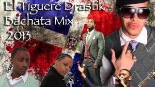 Bachata Mix March 2013