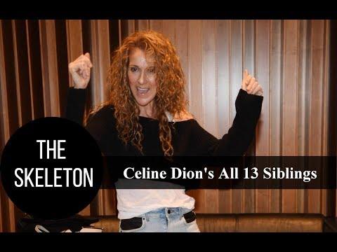 Celine Dion's All 13 Siblings Mp3