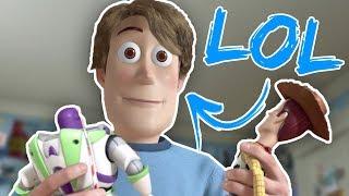 Τα πιο αστεία FACE SWAPS της Disney #2