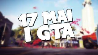 17 MAI FEIRING I GTA 5!