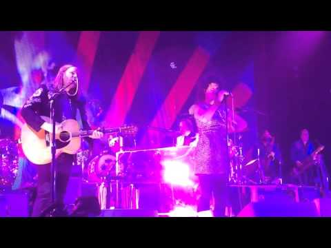 Arcade Fire - Sprawl II live @ Wells Fargo Center in Philadelphia, PA 3-17-14 (Part 4)