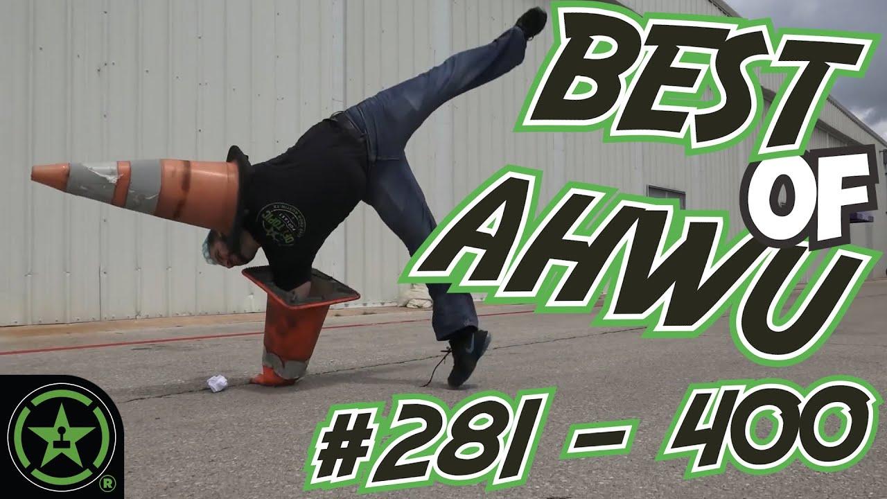 Best of AWHU #281-400