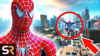 10 Amazing Video Games That Were Inspired By Movies