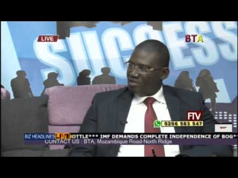 Tax System In Ghana On Africa Live
