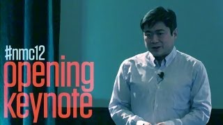 Joichi Ito : Innovation in Open Networks