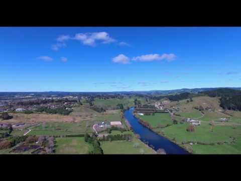 Wairoa River Sept 2016