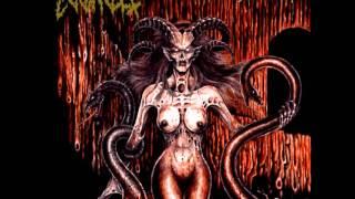 Ekron Cult - Queen of the Luxury (Full Album)