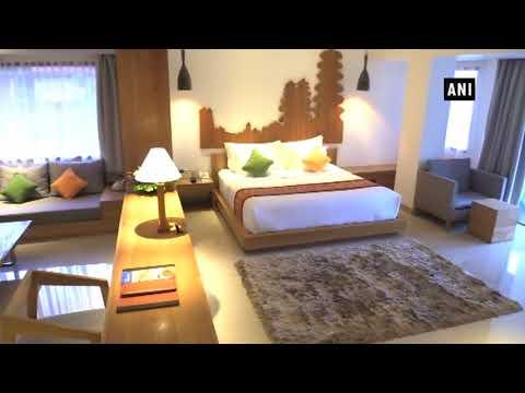 Japan's Okura Nikko develops Indonesia's hotel in Bali