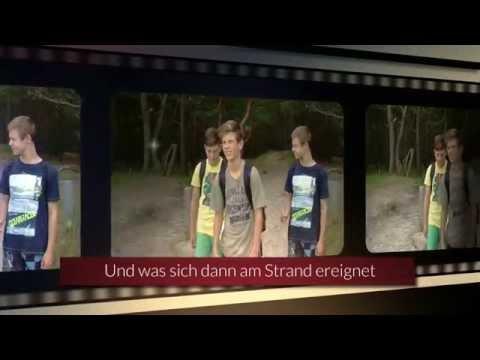 Peterchen auf Rügen - Teaser