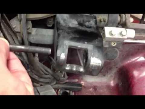 Yamaha Outboard Repair Tools