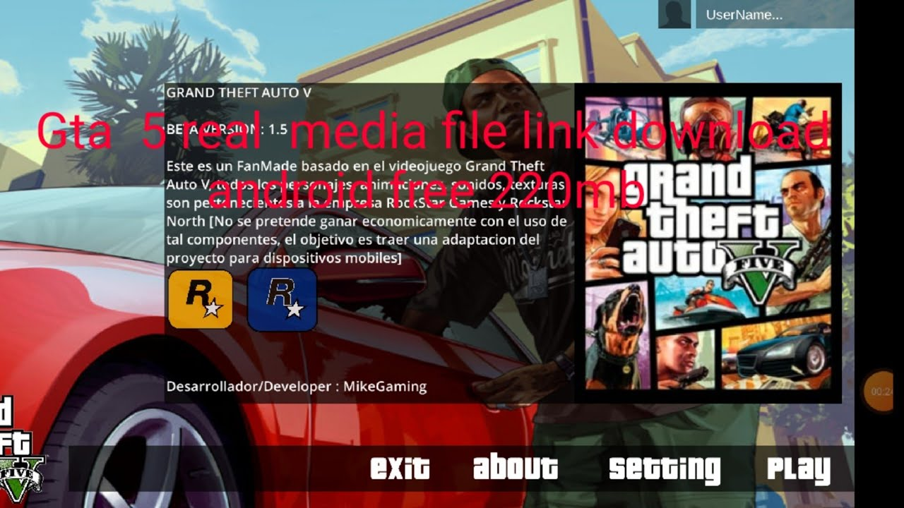 Gta london free download for android phone