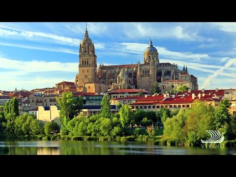 Explore Europe with Viking River Cruises