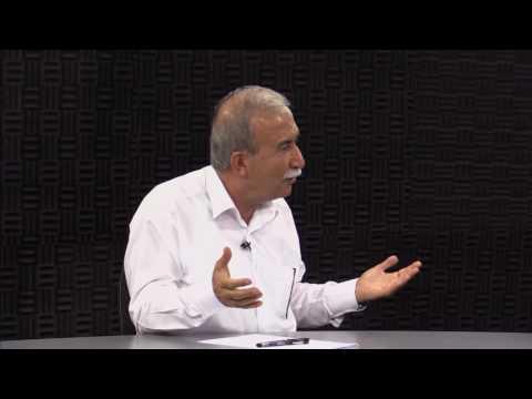 """Hanefi Avcı devlet içindeki """"Milli Damar"""" yapılanmasını anlatıyor"""