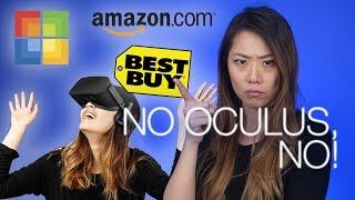 Oculus Rift at Best Buy, Uncharted 4 Free DLC, New LG Fingerprint Sensor