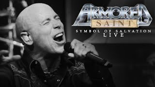 """Armored Saint - Symbol of Salvation (From """"Symbol of Salvation Live"""")"""