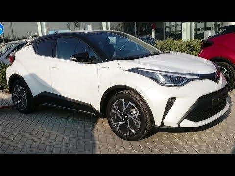 2020 Toyota C-HR - Exterior And Interior Details