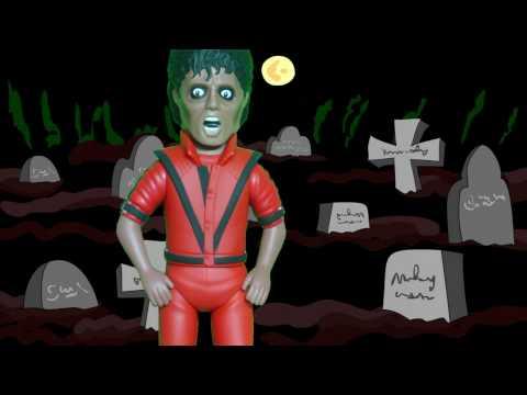 THLILLER / Michael Jackson スリラー / マイケル・ジャクソン