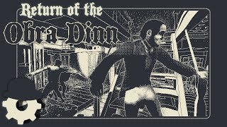 Return of the Obra Dinn | Ep#4: Deducing The Doom